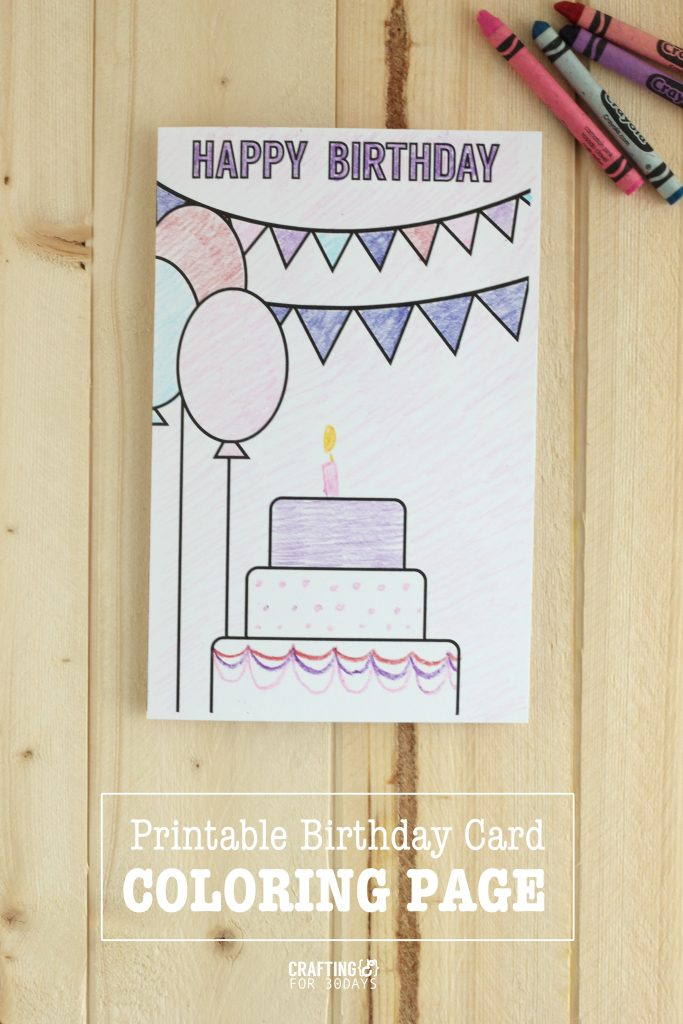 20 Sweet Birthday Card Ideas For Mom Candacefaber
