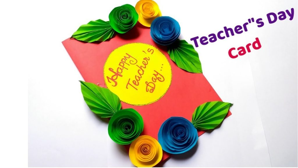 special birthday card for teachers  candacefaber