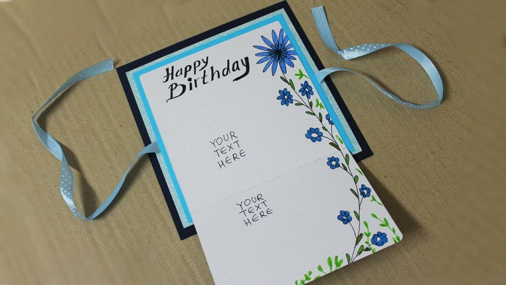 Fabulous Birthday Card For Boyfriend Candacefaber