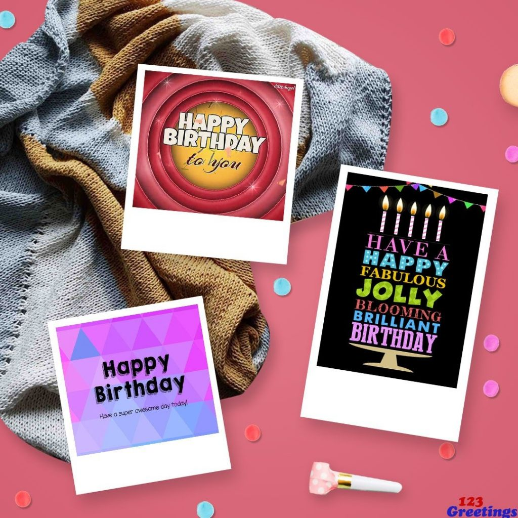 123greetings Birthday Cards With Interesting Images Candacefaber