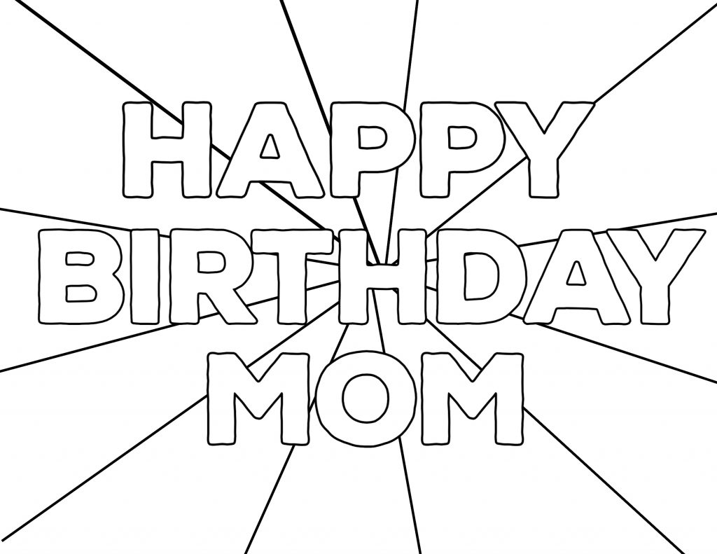 Free Printable Birthday Cards For Adults In Different ...